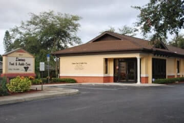 Foot Doctor Bradenton, FL 34207